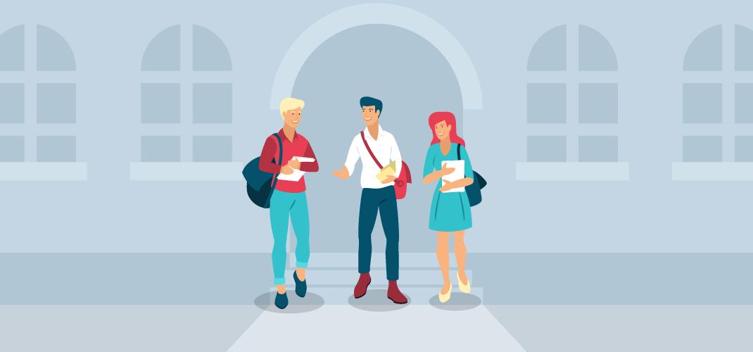Classifica delle Università non statali