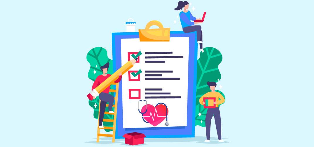 Domande del test di Medicina