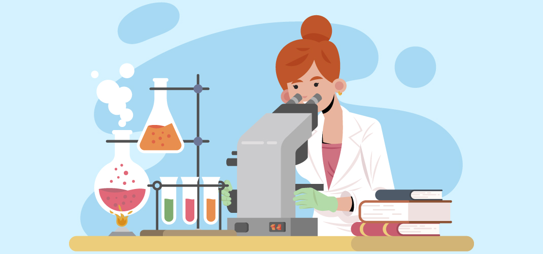 Posti disponibili per Tecniche di laboratorio biomedico