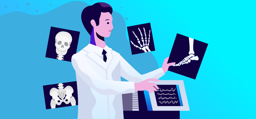Posti disponibili per Tecniche di radiologia medica