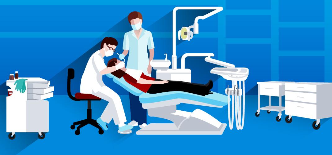 Studiare Odontoiatria