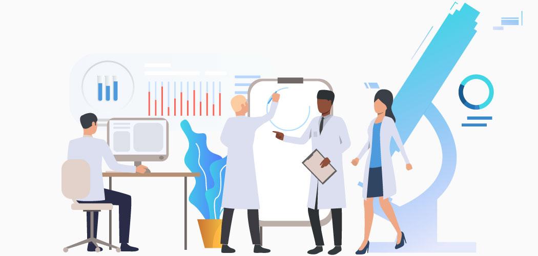 Studiare statistica medica