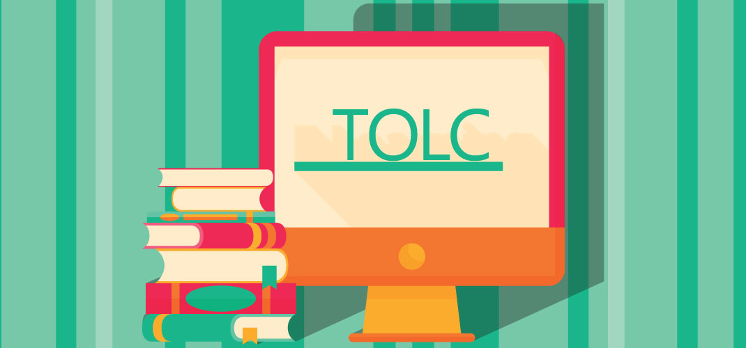 Test di ammissione TOLC
